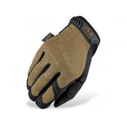 Taktické rukavice MECHANIX (The Original) - Coyote/BK, XXL