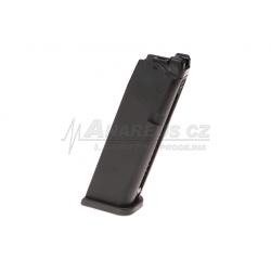 Magazine Glock 17 / 17 Gen 4 Metal Version GBB, 23rds