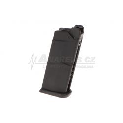 Magazine Glock 42 Metal Version GBB, 10rds