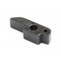 Steel piston catch for AirsoftPro VSR ZERO trigger