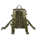 Backpack VX CHARGER GREEN