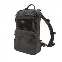 Backpack VX CHARGER BLACK