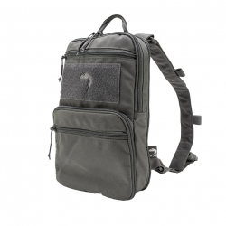 Backpack VX CHARGER Titanium Grey