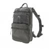 Backpack VX CHARGER Titanium Grey