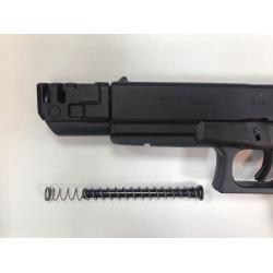 Suppressor Kit Type A for WE R17/G17 Gen3/4