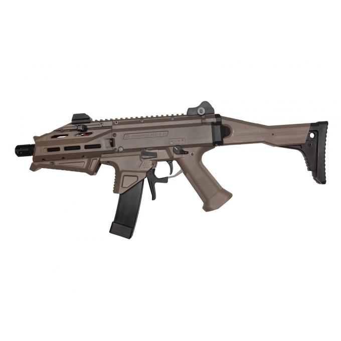 Scorpion EVO 3 - A1 ATEK (verze 2020) - FDE