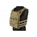 JPC plate carrier 600D vest (MC)