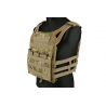 JPC plate carrier 600D vest (MC)
