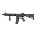 Daniel Defence® MK18 SA-E19 EDGE™, černá