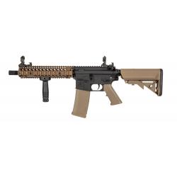 Daniel Defence® MK18 SA-E19 EDGE™, písková (Chaos Bronze)
