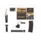 Daniel Defence® MK18 SA-C19 CORE™, BLACK