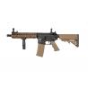 Daniel Defence® MK18 SA-C19 CORE™, písková (Chaos Bronze)