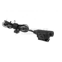 Spínač U94 II PTT pro Motorola - 1pin