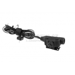Z Tactical U94 II PTT ( Motorola - 1pin )