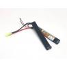 Baterie XCell 7,4V / 1300mAh 25C Li-Pol dvojdílná