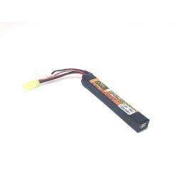 Baterie XCell 7,4V / 1300mAh 25C Li-Pol