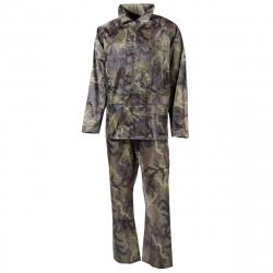 Rain Suit, 95 CZ camo, polyester