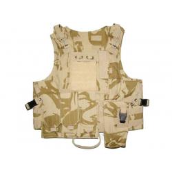 Modular Tactical Vest SPEAR (copy), DPM desert