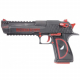 Desert Eagle L6 (D.P ver) GBB Pistol (CyberGun Licensed)