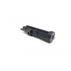 Pístnice kompletní/nabíjecí tryska pro WE APACHE MP5, díl číslo 90-99