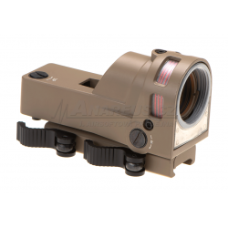 M21 Reflex Sight, Red Dot - TAN