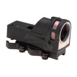 Kolimátor M21 Reflex Sight, červené podsvícení, černý