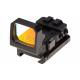 Flip Dot Reflex Sight - BLACK