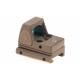 Kolimátor RMR (nastavitelný jas) - pískový