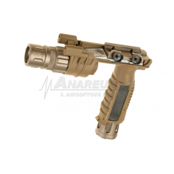 M900W Vertical Foregrp Weapon Light ( Tan )