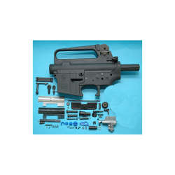 M16A2 (Burst) Metal Body
