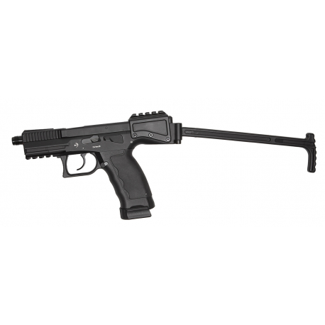 B&T USW A1, CO2 ,blowback