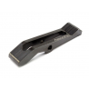 Steel piston catch for A&K brand SVD spring rifles