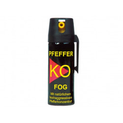 Pepper spray KO FOG 50ml