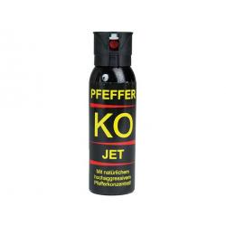 Sprej obranný pepřový KO JET 100ml