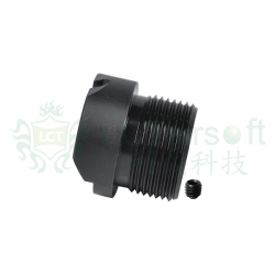 LCK-12/15 to M24 Muzzle Thread Adapter