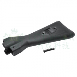 LK-33 Plastic Fixed Stock Set(BK)
