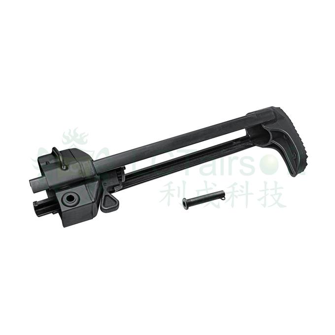 LK-33 Steel Retractable Stock