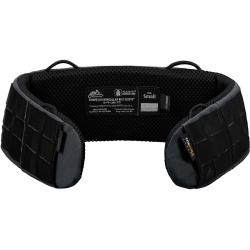 COMPETITION Modular Belt Sleeve® - Shadow Grey / BLACK