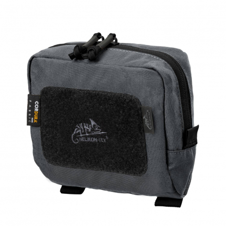 COMPETITION Utility Pouch® - Shadow Grey / Black