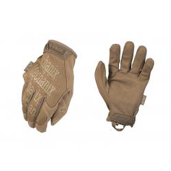 Taktické rukavice MECHANIX (The Original) - Coyote, S