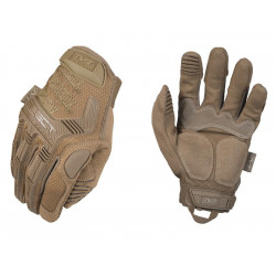 Tactical gloves MECHANIX (M-pact) - Coyote, S