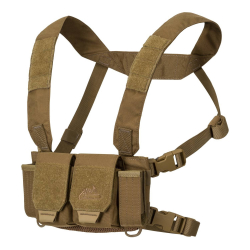 Vesta chest rig COMPETITION - Coyote