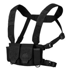 Vesta chest rig COMPETITION - černý
