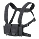 Vesta chest rig COMPETITION - Shadow Grey