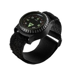 Kompas na zápěstí T25 - černý