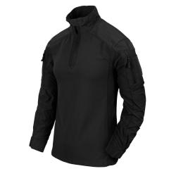 MCDU Combat Shirt® - NyCo Ripstop - Black