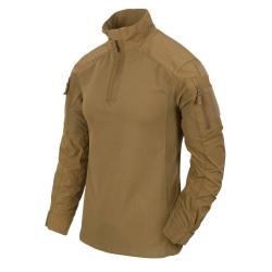 Košile taktická MCDU NYCO rip-stop - Coyote