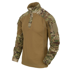 MCDU Combat Shirt® - NyCo Ripstop - MultiCam®