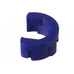 Barrel lock clip for inner barrel