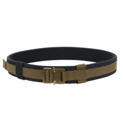 Cobra Competition Range Belt® (45mm) - Coyote / Black